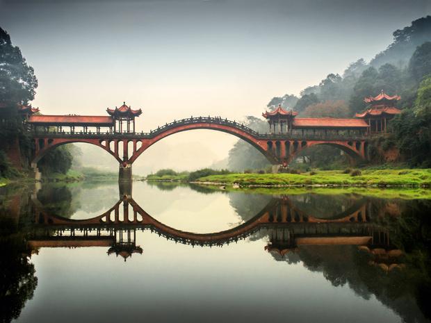 10 необычных фактов о жизни китайцев