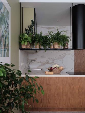 Квартира 60 м² для поклонников загородной жизни (фото 2.2)