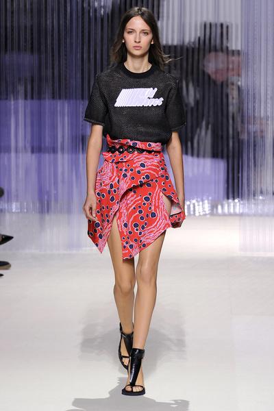 Неделя моды в Париже: день третий | галерея [1] фото [11]