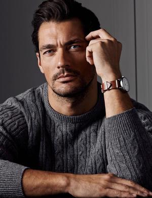 10 самых красивых мужчин-моделей всех времен (фото 6)