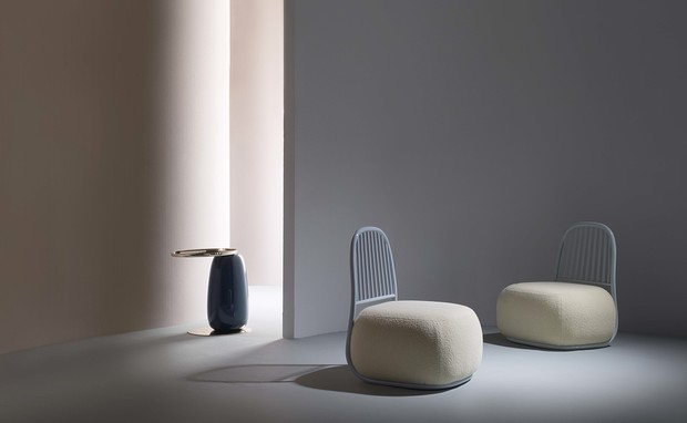 Milan Design Week 2018: Ини Арчибонг для марки Sé (фото 0)