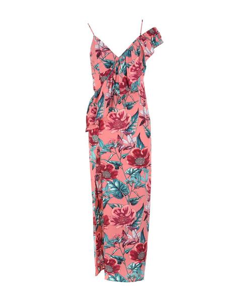 Самые модные платья уходящего лета | галерея [1] фото [5]