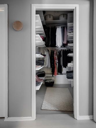 Скандинавский минимализм: квартира в Гетеборге (фото 21.1)