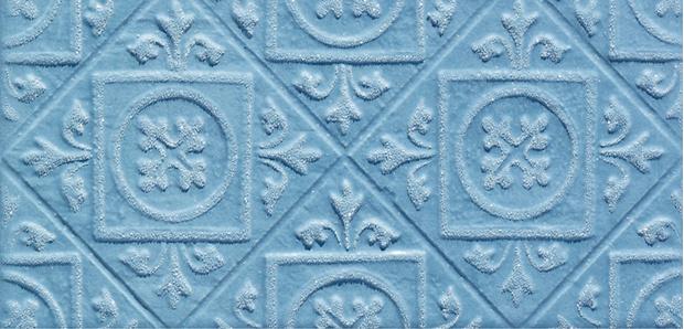 Плитка Blu Formelle