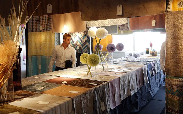 Home Textiles Premium 2016