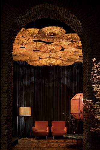 В отеле Sister Hotel можно купить мебель и арт-объекты (фото 5.2)
