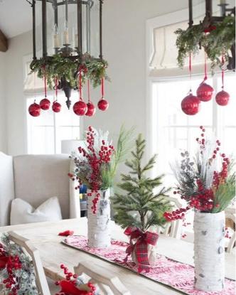 Украшаем дом к Новому году: 5 идей от Жени Ждановой (фото 5.2)