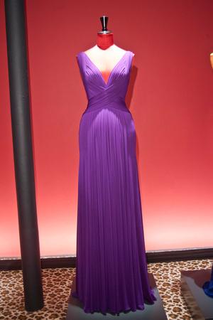 Показ Herve L. Leroux коллекции сезона Весна-лето 2013 года Haute couture - www.elle.ru - Подиум - фото 480985