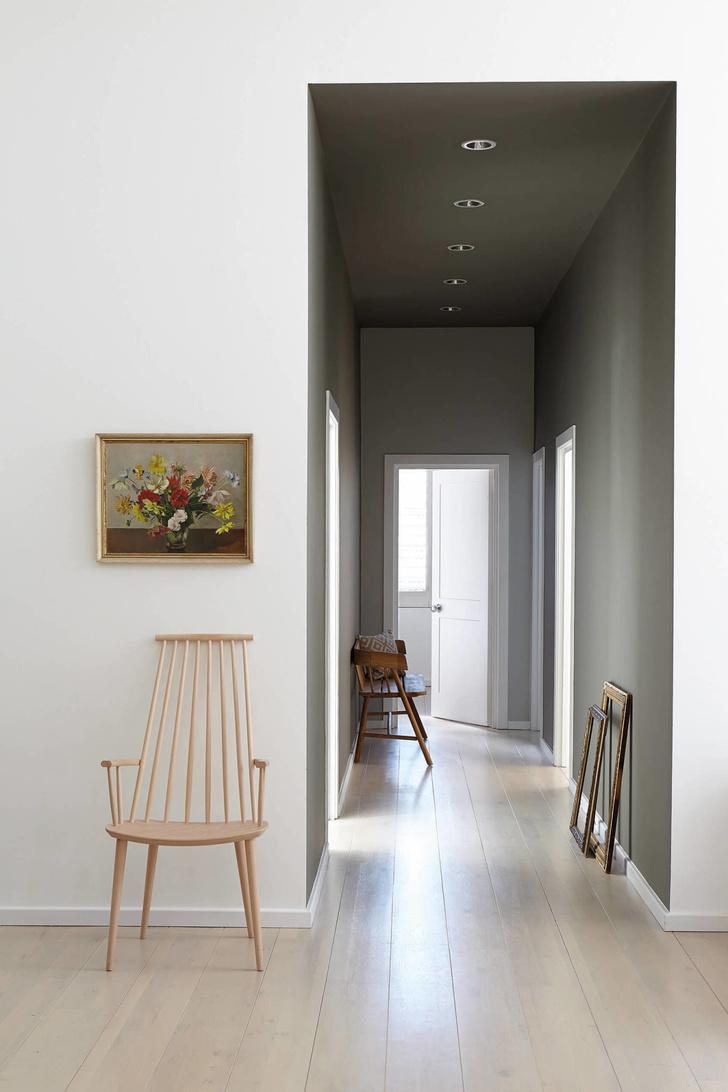 Краска для маленьких комнат: лайфхаки и советы (фото 19)