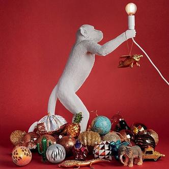 Зимняя сказка: лучший рождественский декор витрин фото [12]