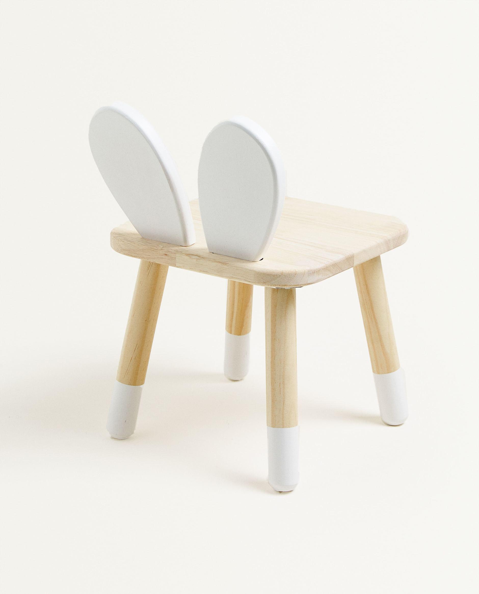 Новая коллекция для детской комнаты Zara Home (галерея 3, фото 3)