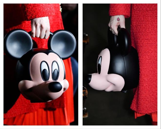 Самые модные диснеевские персонажи, которых мы будем носить (фото 3)