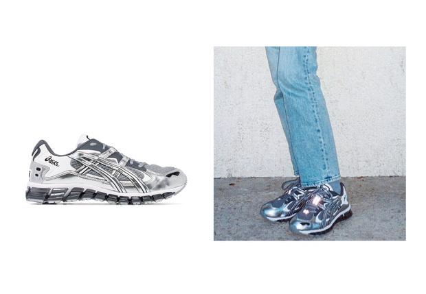 Какие кроссовки подарить на Новый год? (фото 2)