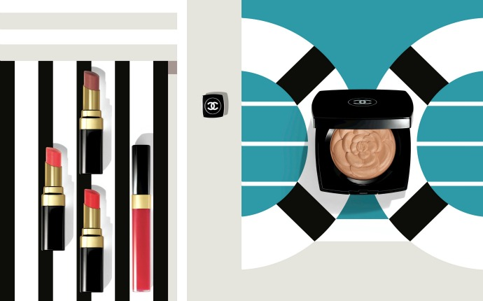 Collection Mediterranee от Chanel