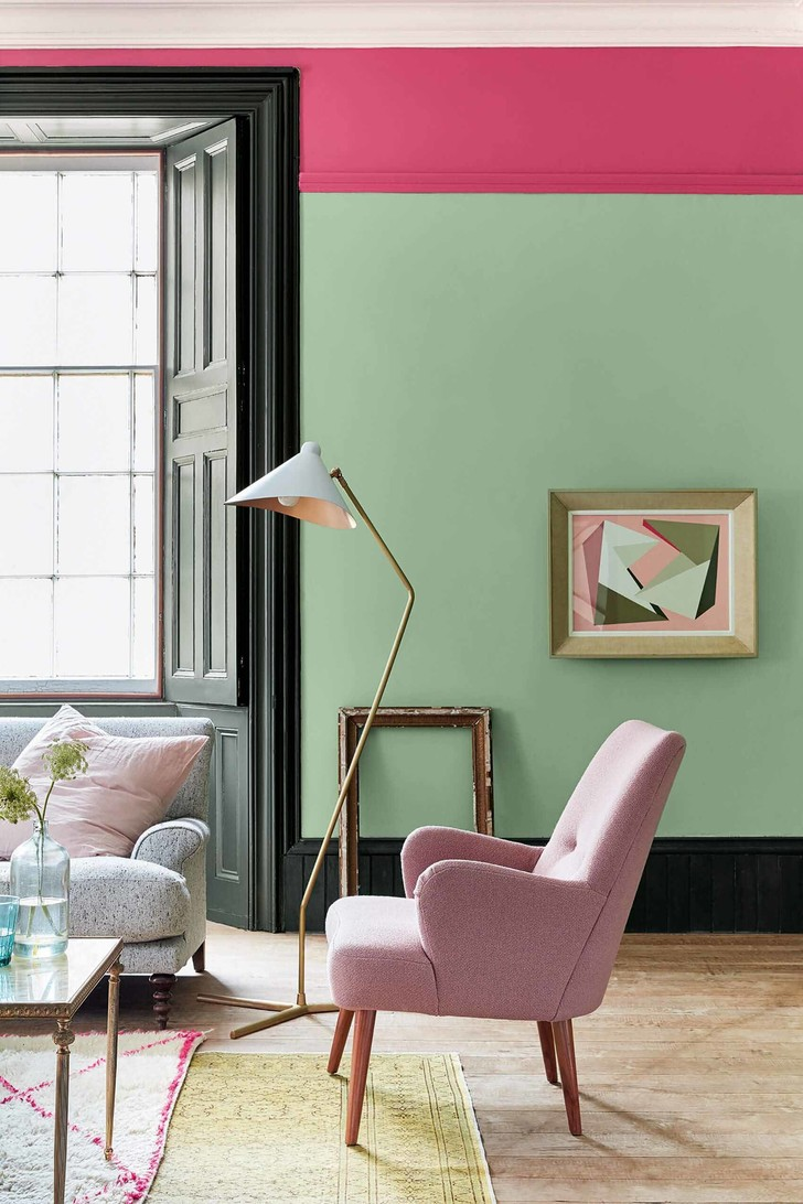 Тренды 2020: 9 самых модных цветовых сочетаний для дома (фото 15)