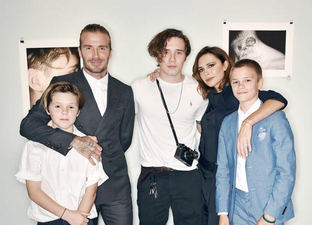 Самые влиятельные звездные семьи в Голливуде (фото 5)