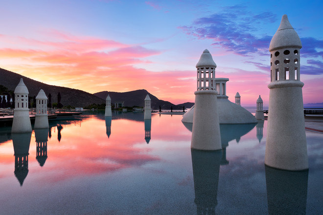 Медовый месяц вашей мечты: идеи путешествия для молодоженов (фото 64)