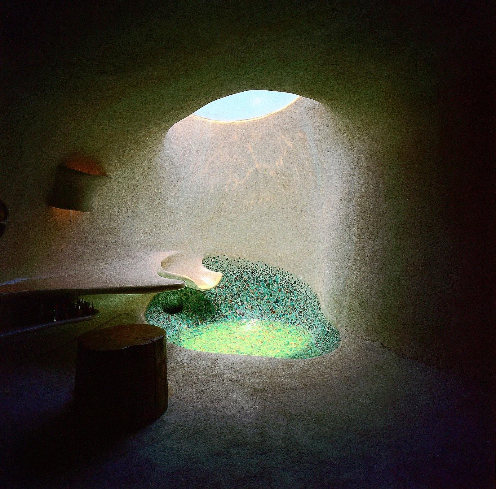Самые необычные дома мира (галерея 4, фото 4)