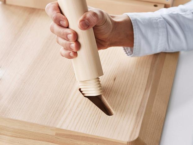 10 правил успешного мебельного бизнеса по Ингвару Кампраду (фото 5)
