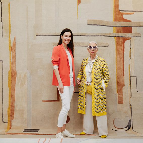 Россана Орланди: самые зоркие глаза в мире дизайна (фото 11)