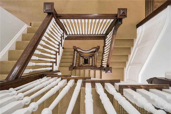 Кит Урбан купил дом в Нью-Йорке для Николь Кидман за $52 млн. фото [3]