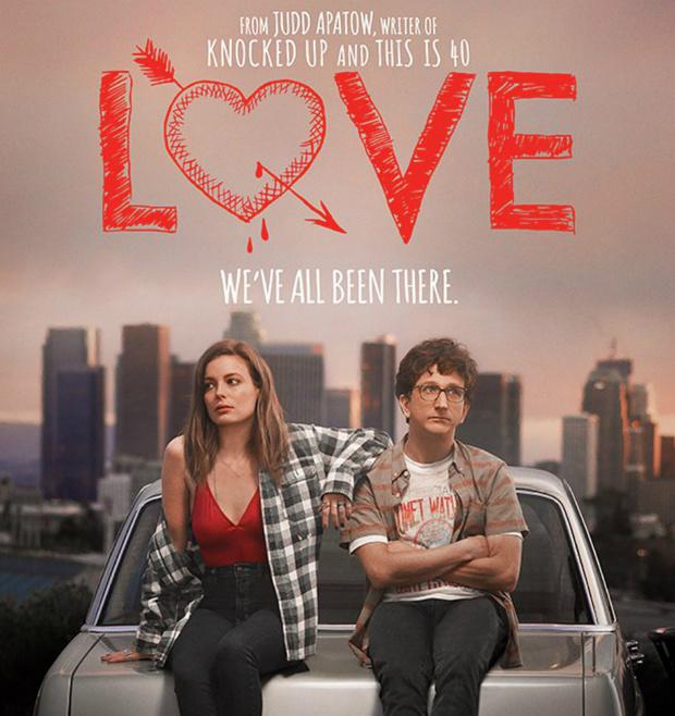 любовь сериал
