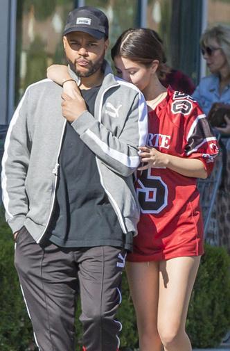 The Weeknd хочет сделать предложение Селене Гомес фото [4]