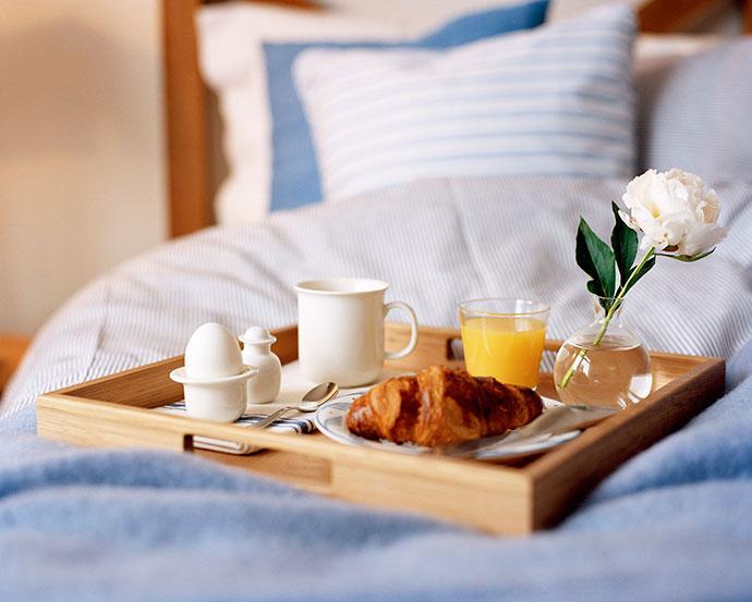 Тетя сексуальный завтрак в постель фото конн фото