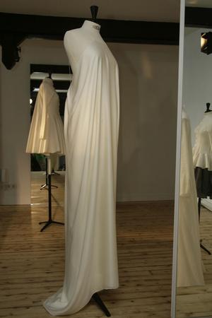 Показы мод Maison Rabih Осень-зима 2009-2010 | Подиум на ELLE - Подиум - фото 3257