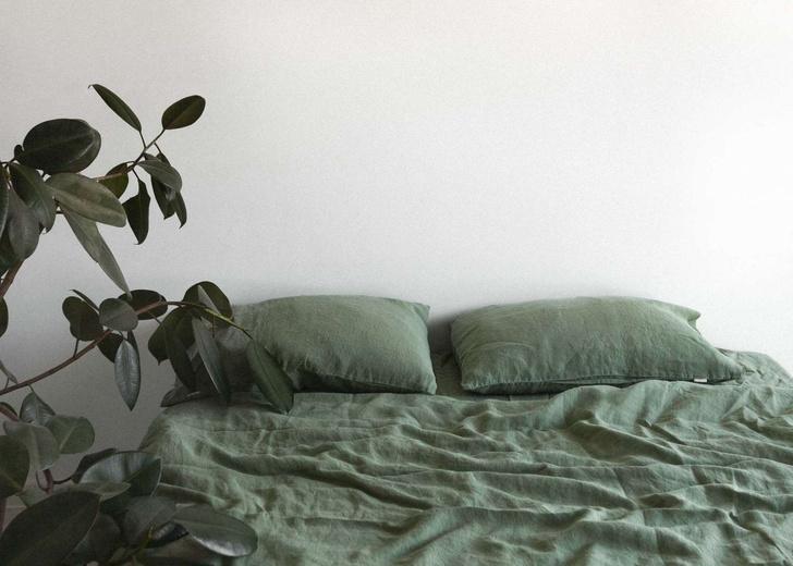 Как выбрать постельное белье: советы астролога (фото 18)