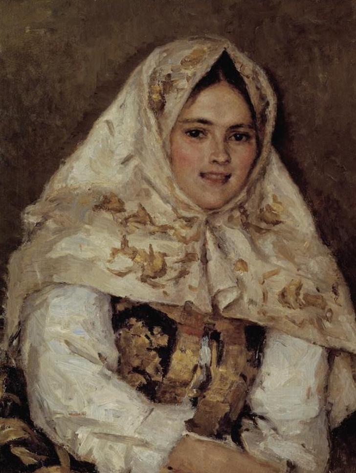 Передвижники и импрессионисты в Пушкинском музее [2]