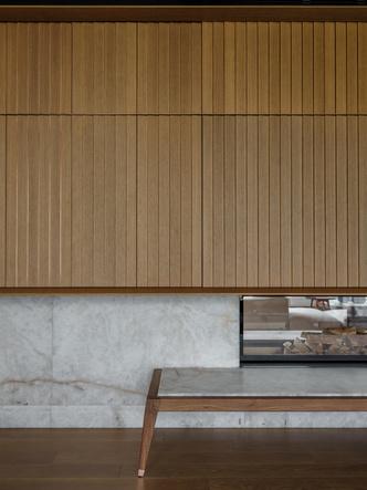 Современный дом  4500 м² с красивым садом на Новой Риге: проект бюро Woodstone (фото 17.1)