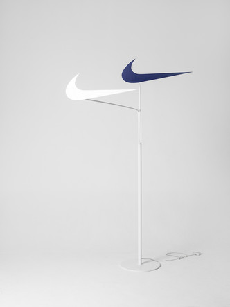 Инсталляция Гарри Нуриева в честь запуска Nike Air Max 720 (фото 5.2)