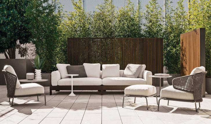 Уход за садовой мебелью: главные правила (фото 14)