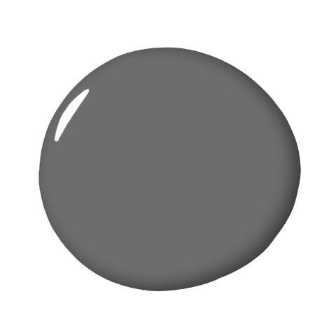 Серый цвет в интерьере фото [10]