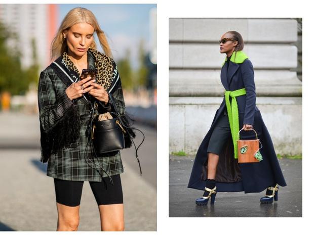 Сумка-ведро: история модного аксессуара (фото 10)