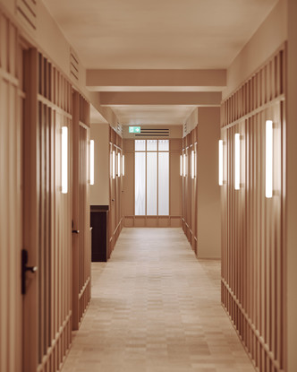 Офисный комплекс в Лондоне от Note Design Studio (фото 4.1)