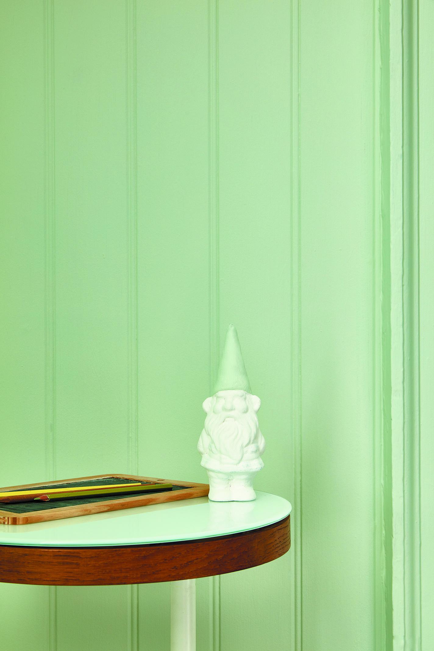 Культурное наследие: коллекция Green от Little Greene (галерея 8, фото 3)