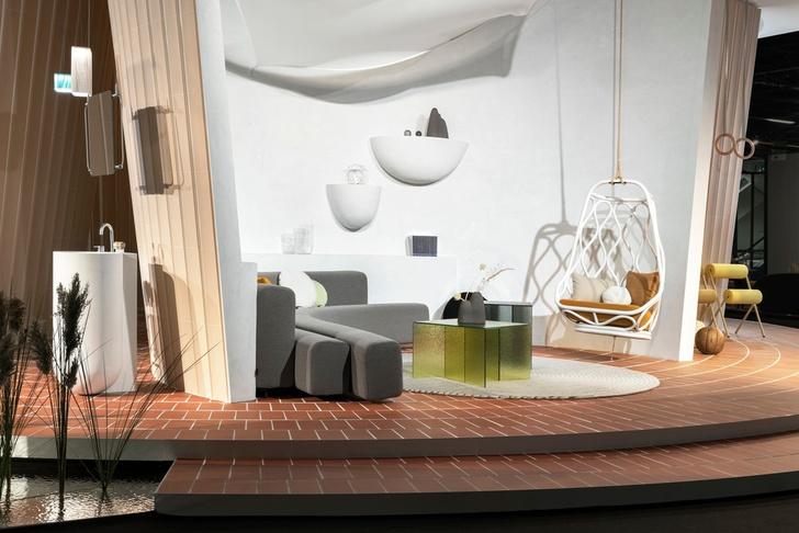 Выставка imm Cologne 2020: проект Das Haus (фото 11)