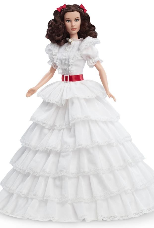 Коллекционная кукла Barbie