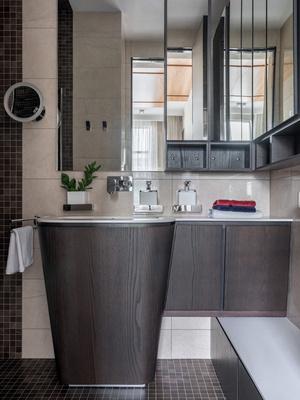 Квартира 100 м²: проект Александра Кривицкого (фото 11)