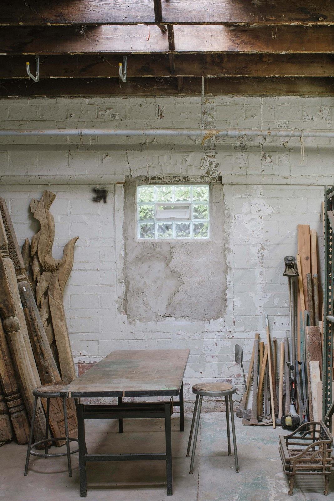 Самые необычные дома, переделанные из нежилых помещений (галерея 8, фото 5)