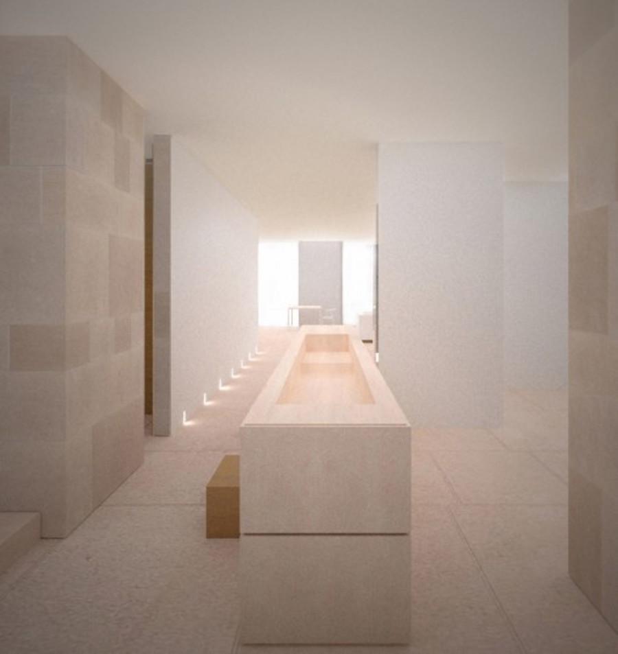Канье Уэст продал квартиру по проекту Клаудио Сильвестрина (галерея 8, фото 1)