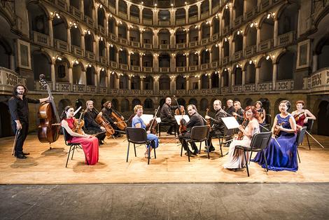 Почему стоит идти на Международный виолончельный фестиваль? | галерея [1] фото [5]