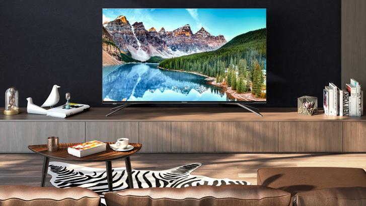 Премиальная серия лазерных телевизоров Hisense (фото 0)