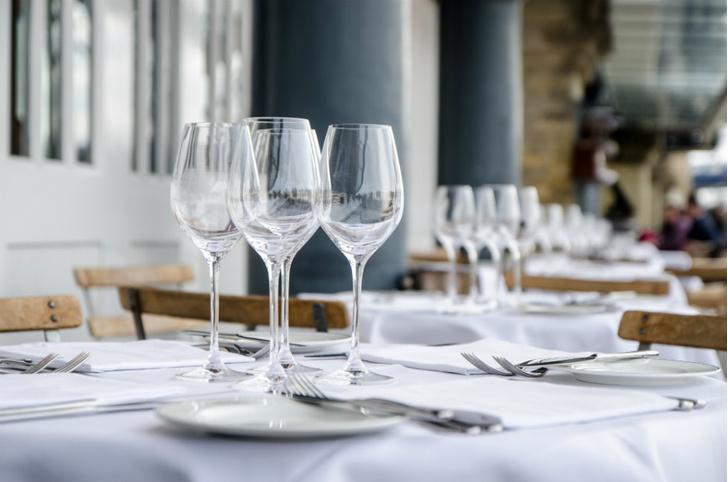 5 законных способов бесплатно есть в ресторане