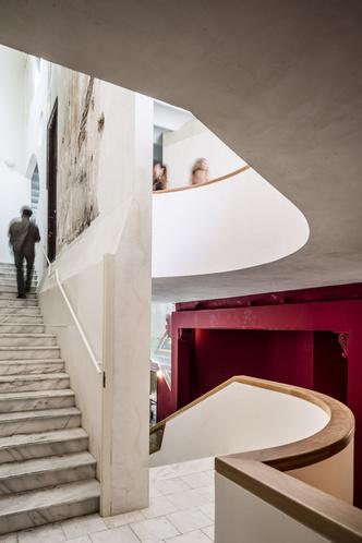 Sala Beckett: театр и ресторан в Барселоне (фото 15.2)