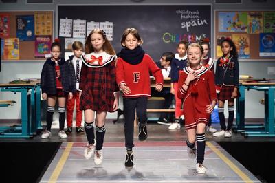 Обзор главных трендов детской моды (галерея 5, фото 3)