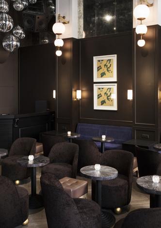 Обновленный бар «Клава» по проекту Сергея Огурцова (фото 7.2)