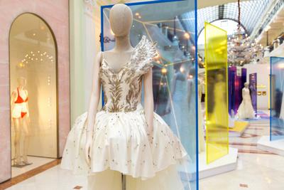 В «Петровском Пассаже» открылся новый проект BoscoFamily (галерея 4, фото 1)